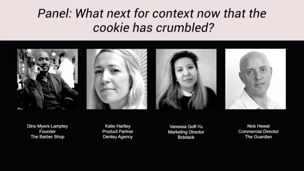 Body image for How the Cookiepocalypse could bring sanity and context to online ads