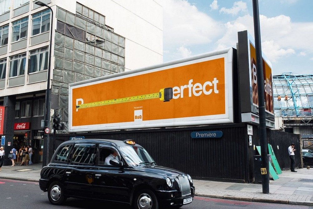 Body image for The strategy behind B&Q's Build a Life campaign