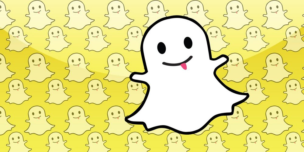 Body image for 'Snapchat can have a positive impact w/o getting embroiled in politics'