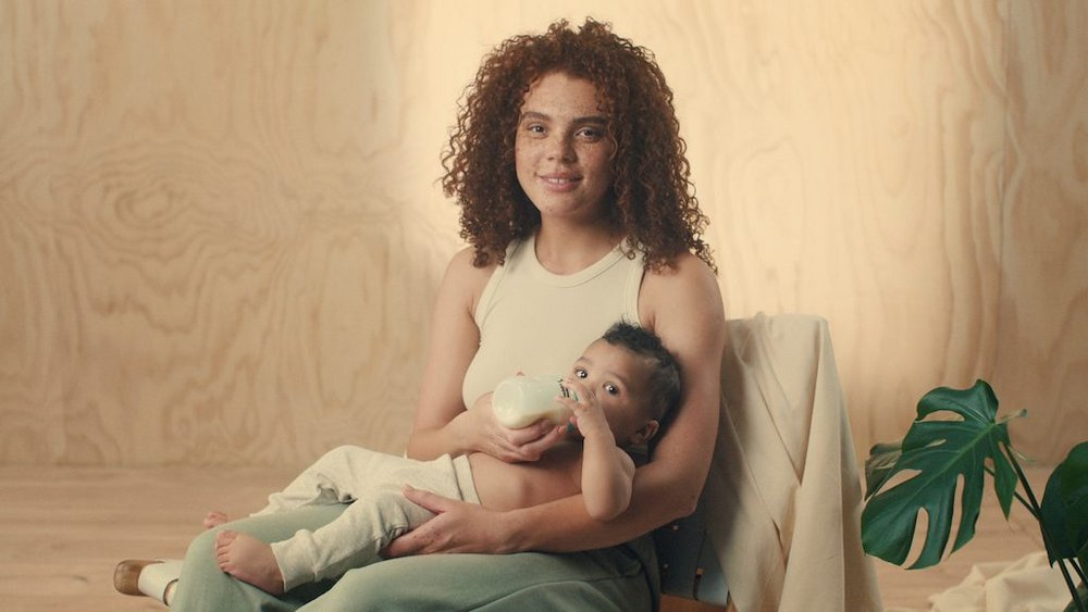 Body image for Baby brand courts censors with unapologetic depiction of breastfeeding