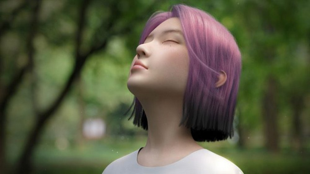 Body image for Dentsu's Brave New Normal