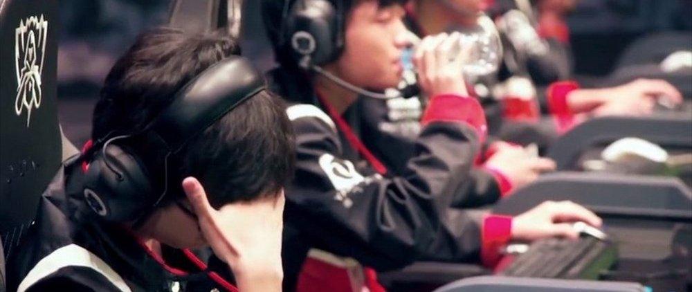 Body image for The strategy behind KFC China's foray into esports