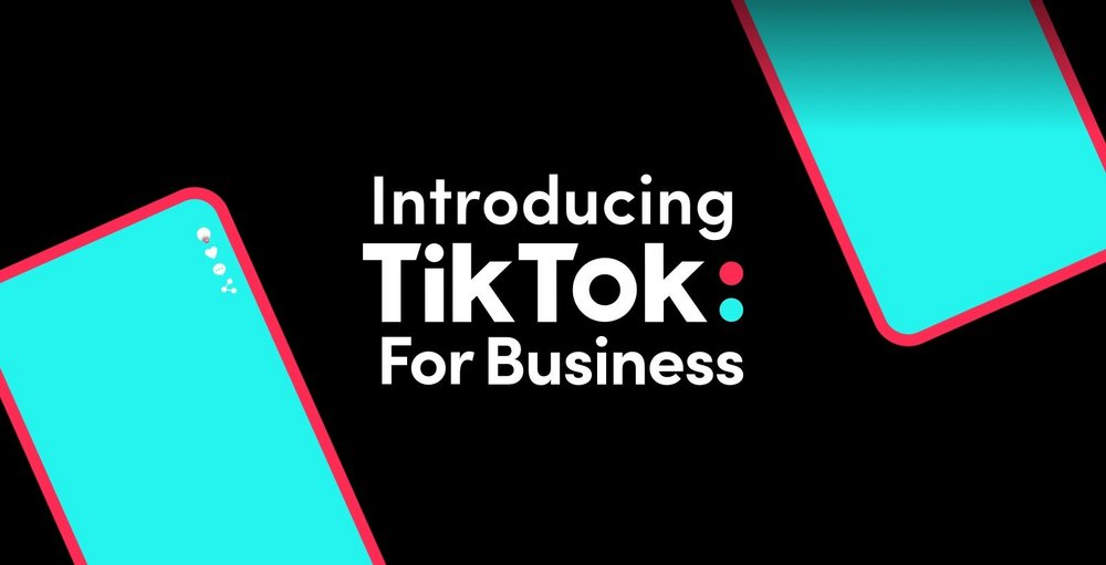 Body image for TikTok means business for brands