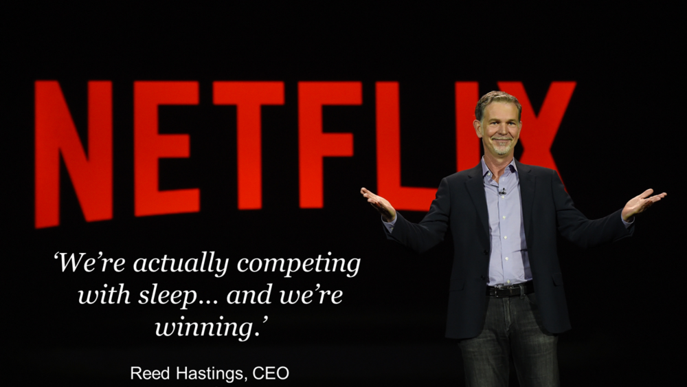 Body image for 3 times Netflix proved its advertising chops