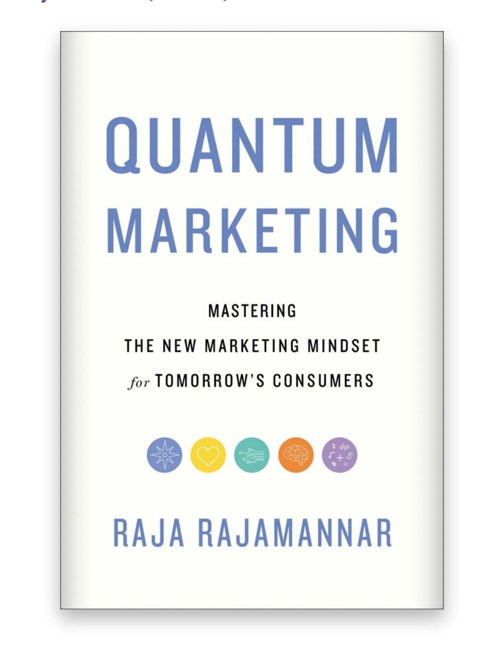 Body image for Watch: Mastercard CMO Raja Rajamannar on marketing's 'fifth paradigm'