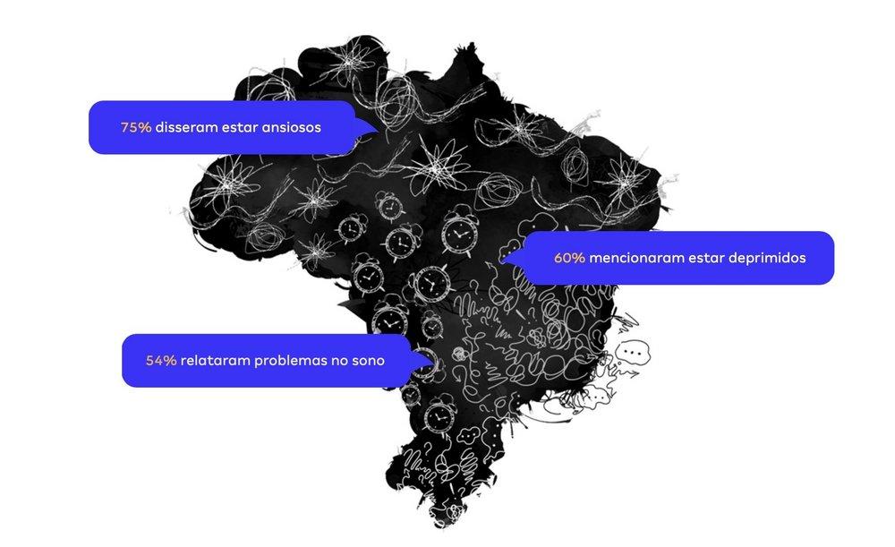 Body image for Contagious Spotlight on Latin America: April 2021