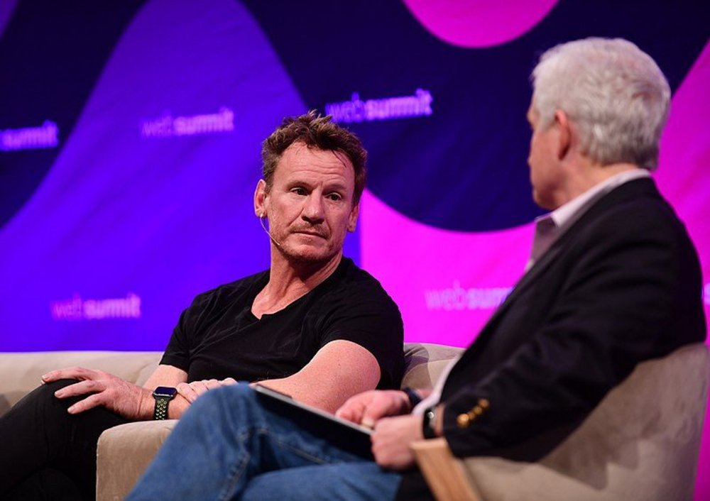Body image for Incoming Apple VP Nick Law: creative agencies must learn new capabilities or they're f*cked