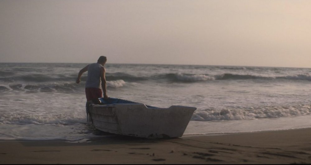 Body image for Corona hosts plastic-fishing tournament in Mexico