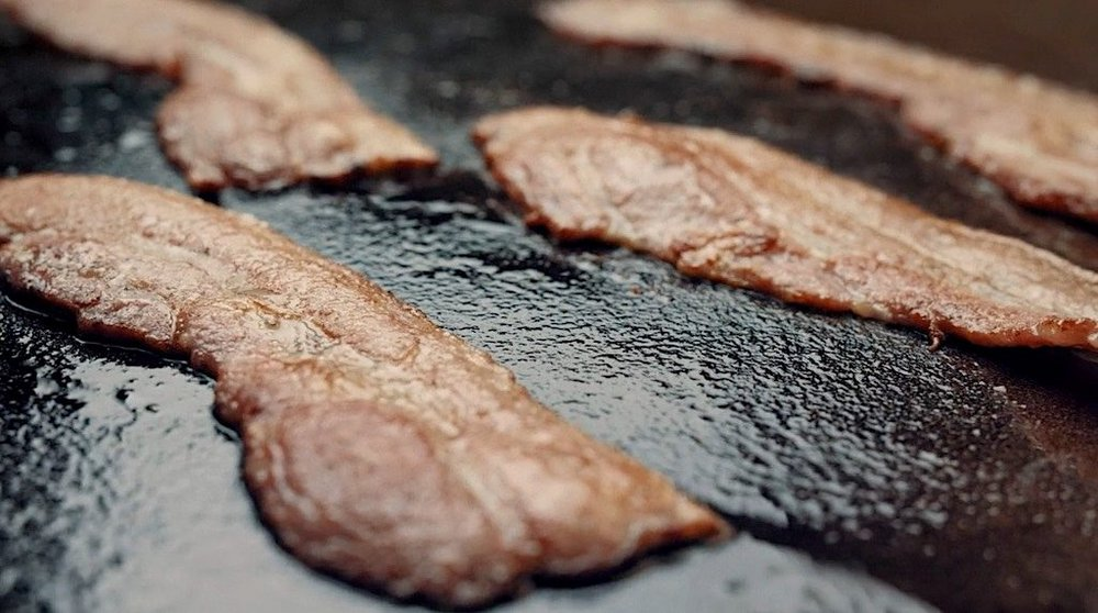 Body image for Meat wholesaler serves bacon pre-rolls in B2B campaign