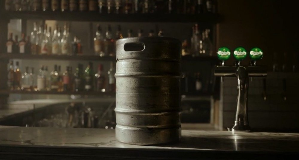 Body image for Carlsberg rewards lockdown drinkers with future pub pints