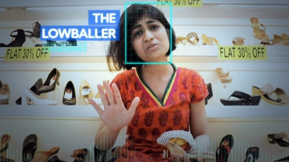 Body image for Flipkart's haggling chatbot let customers earn their bargains