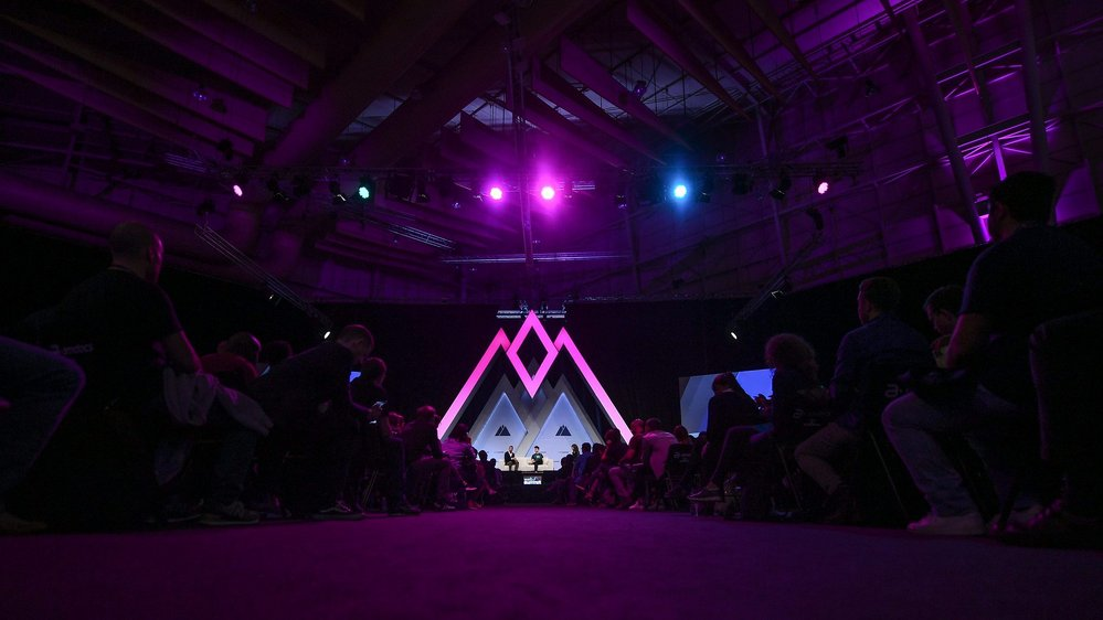 Body image for 3 takeaways from a hectic week at Web Summit