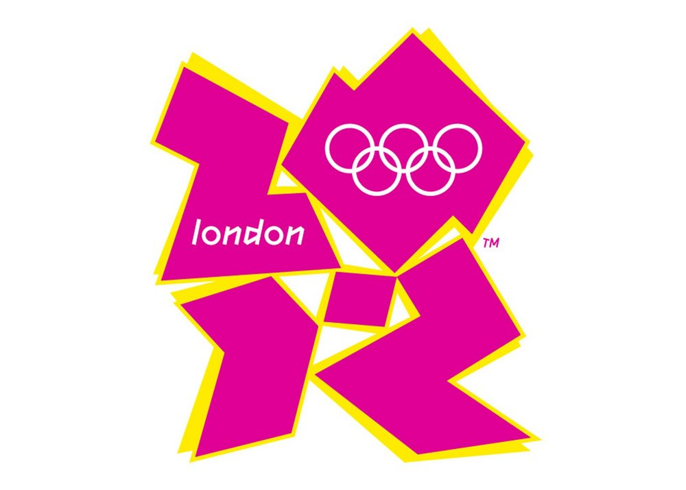 The logo for the 2012 London Olympics was derided as ugly and confusing, while others claimed an animated version could trigger epileptic fits