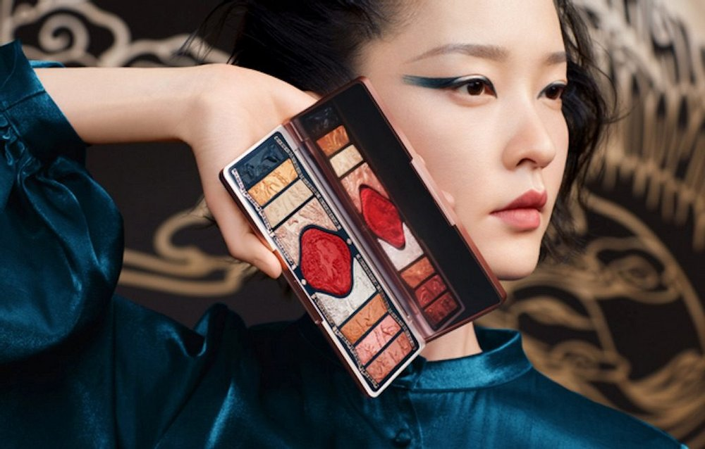 Body image for How China's domestic beauty brands are gaining on global competitors