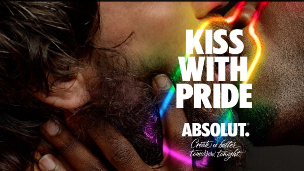 Pride Absolut