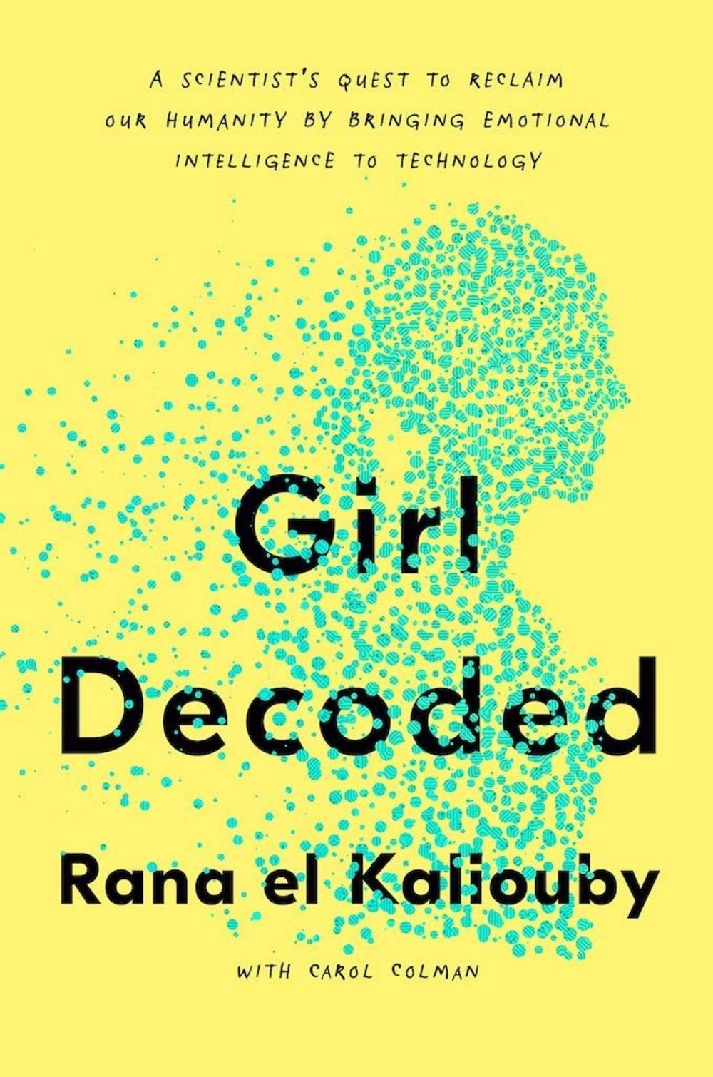 Body image for Rana el Kaliouby: why technology needs emotional intelligence