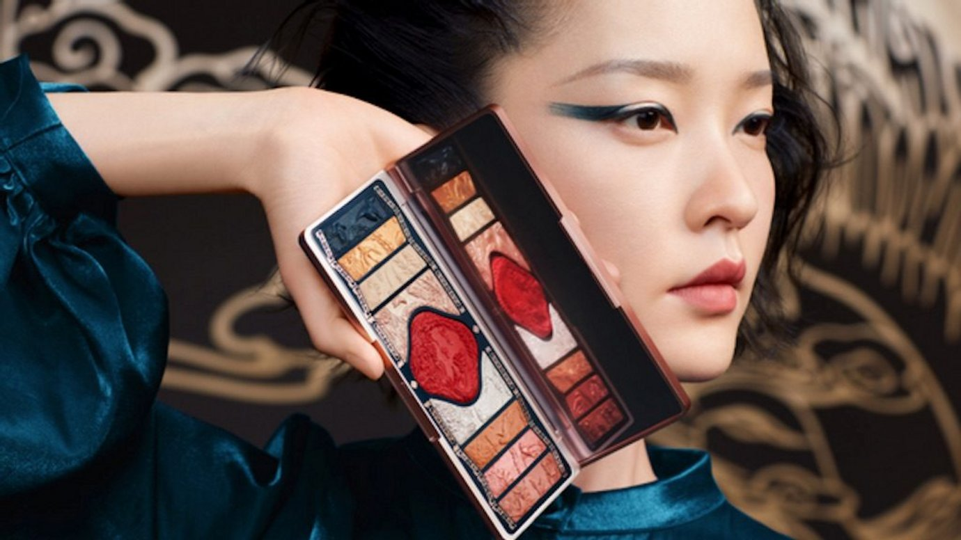 How China's domestic beauty brands are gaining on global competitors