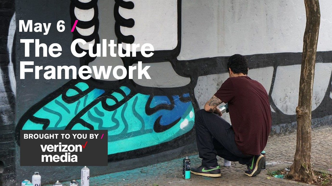 Header image for article The Culture Framework