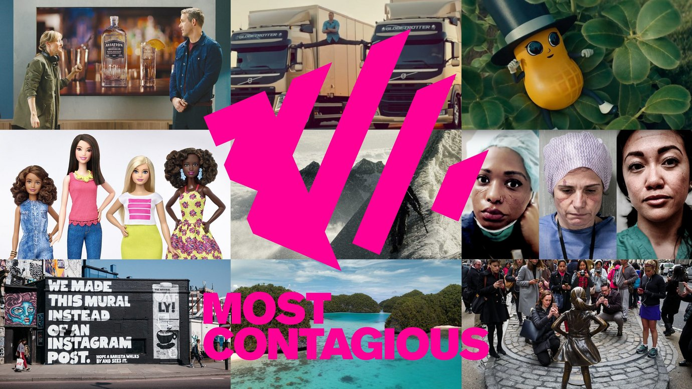 Header image for article Most Contagious USA: Agenda