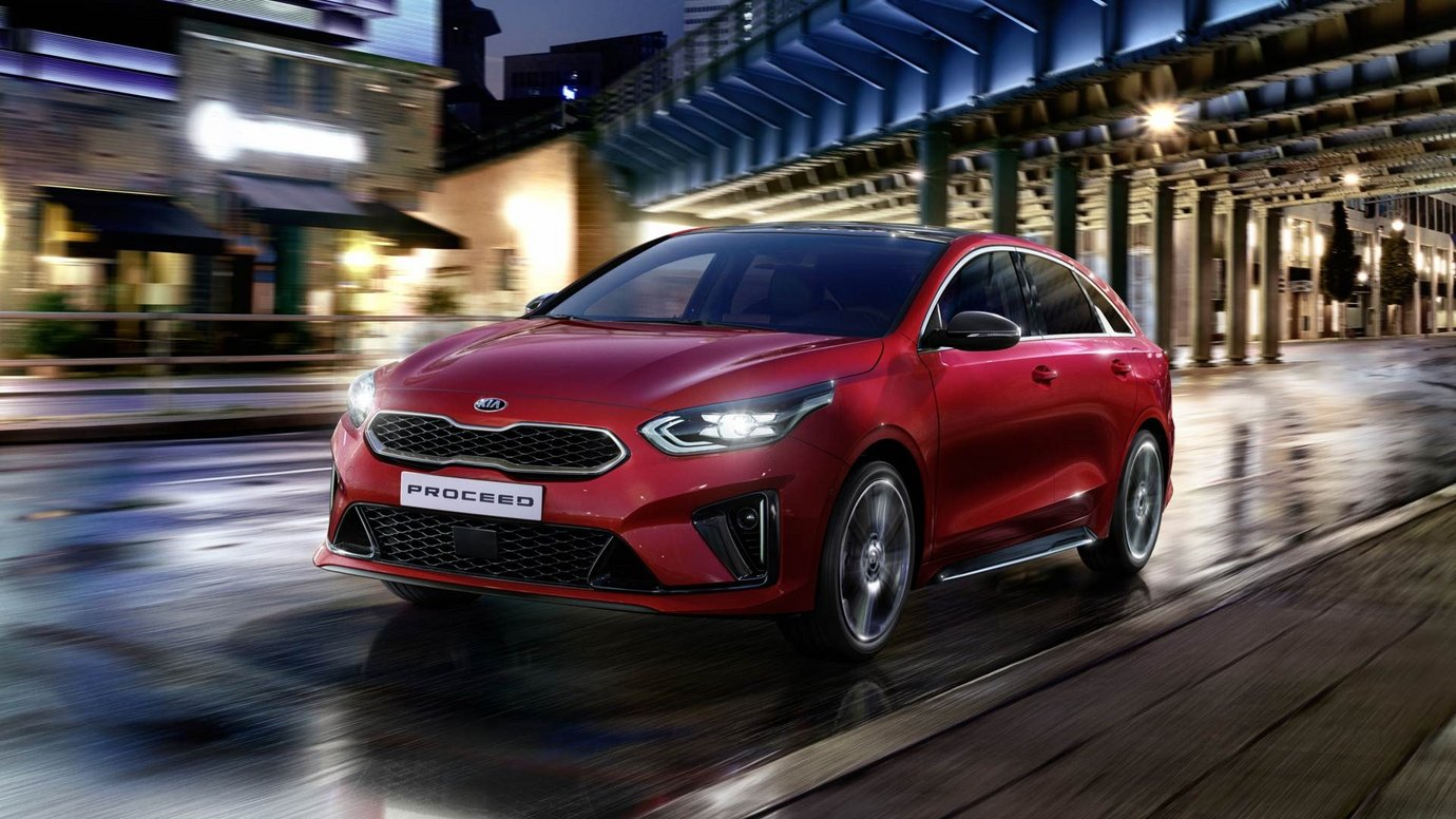Header image for article Campaign of the Week: Kia Motors, The Commercial Brake