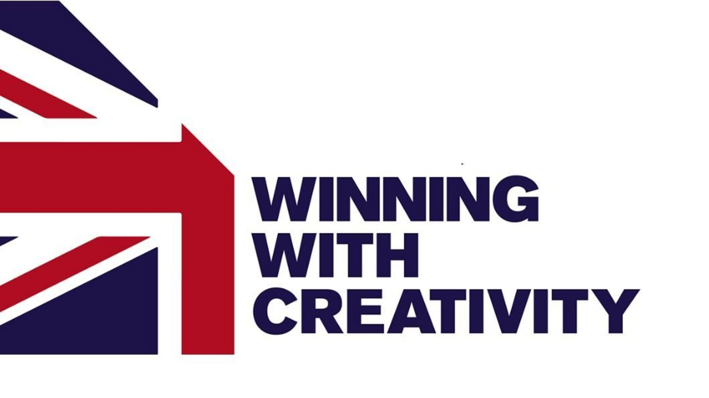 Header image for article Winning with Creativity