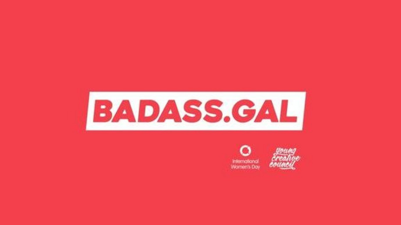 Header image for article Do you know a Badass Gal?