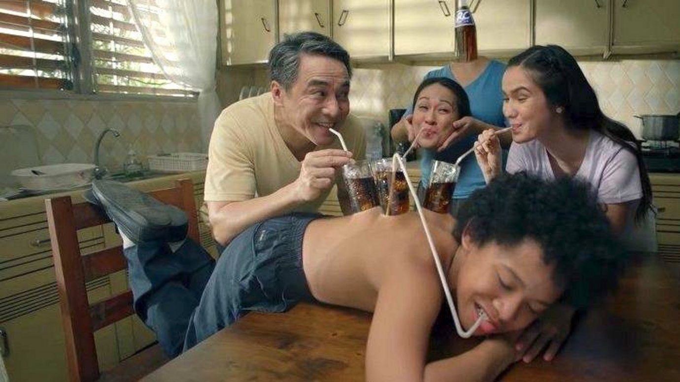 The strategy behind RC Cola's surreal 'Basta' ads in the Philippines