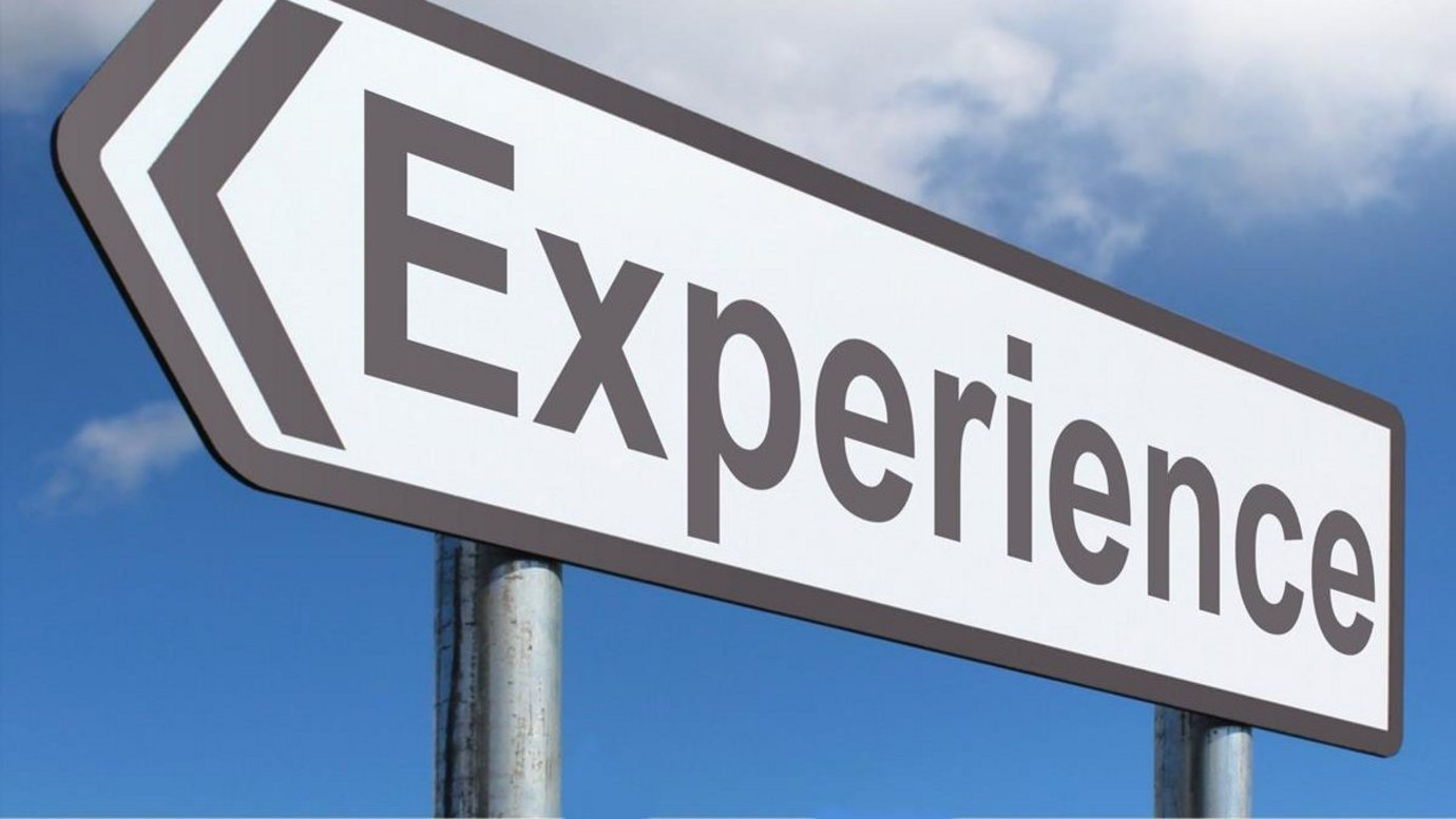 Header image for article Getting the measure of Experiential