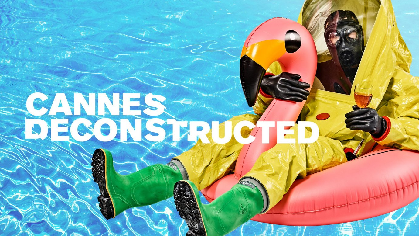 Header image for article Cannes Deconstructed 2019