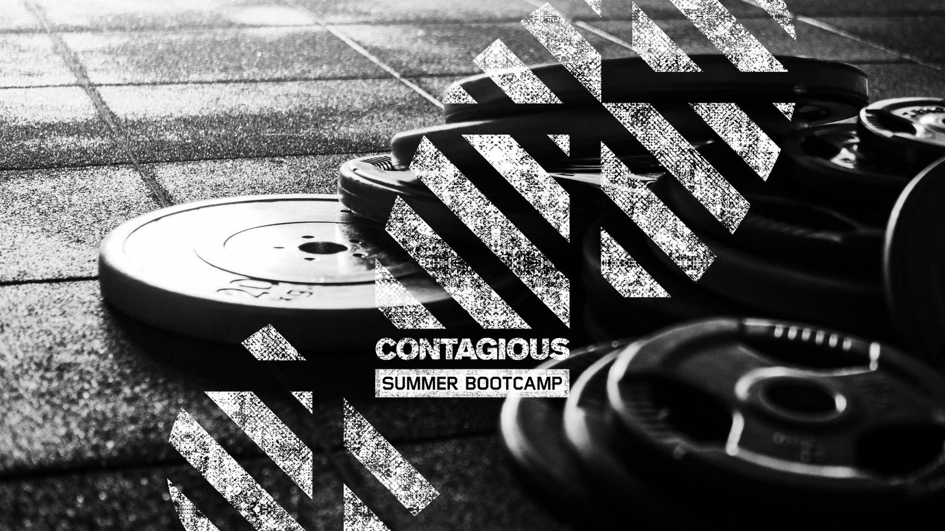 Header image for article Contagious Summer Bootcamp 2019