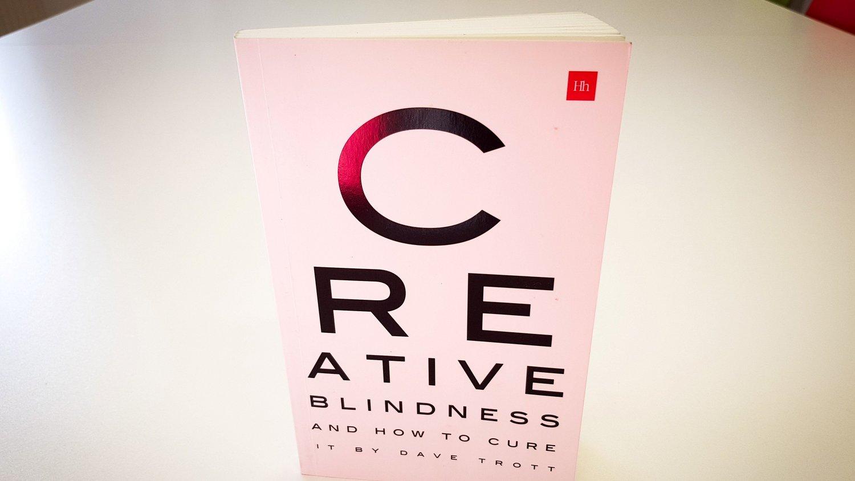 Crfeative Blindness 2