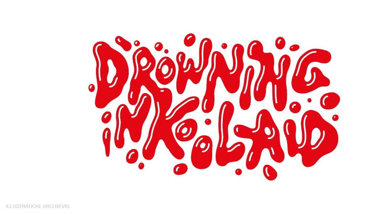 Drowning in Kool-Aid