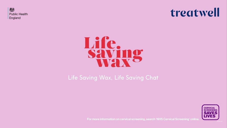Life Saving Wax