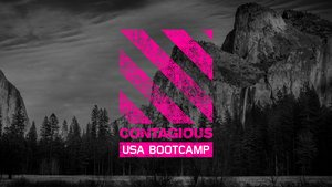 Contagious USA Summer Bootcamp 2020, 28 July