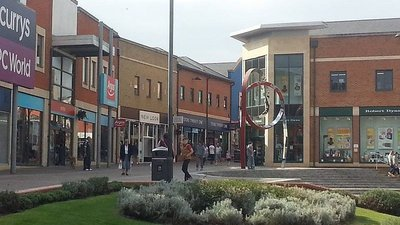 Why Didcot holds the key to the future of advertising