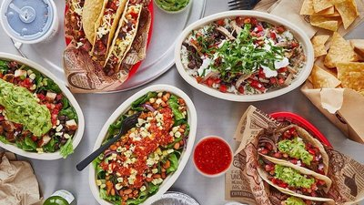 Chipotle invites fans to virtual lunch amid Covid-19 pandemic