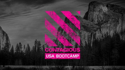 Contagious USA Summer Bootcamp 2020