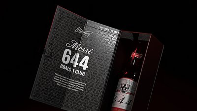 Messi 644
