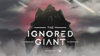 The ignored giant