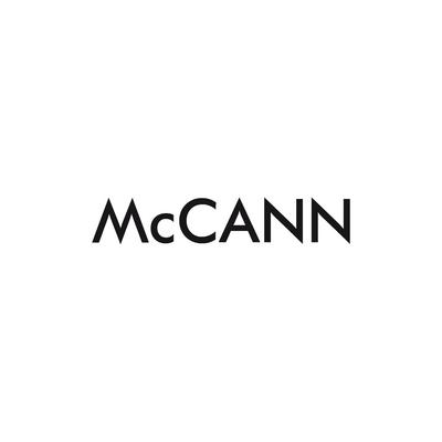 McCann Logo Most Contagious