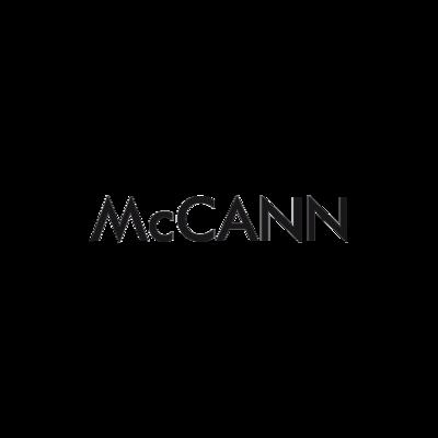 Logo box 1 McCann