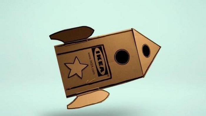 Ikea Toybox