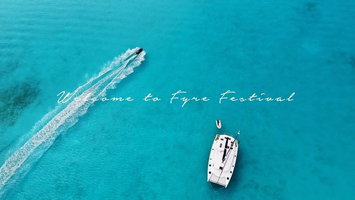 Fyre Festival: Marketing Lessons From An Almighty Balls Up