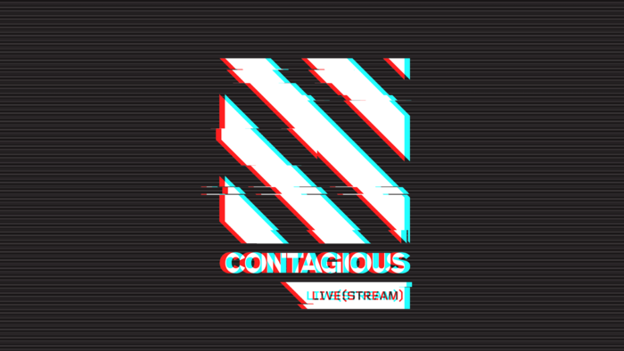 Join us for Contagious Live(stream): Full session list