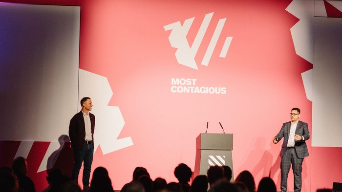 Most Contagious London 2019: The best bits