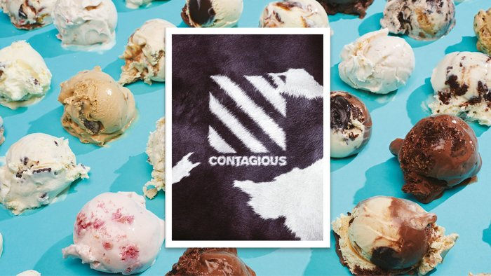 Contagious Magazine Issue 64 is out now