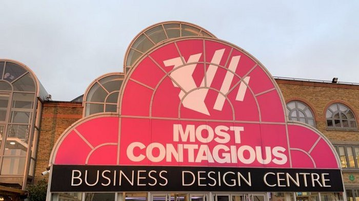 Most Contagious 2019: what happened
