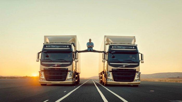 Volvo, Live Tests