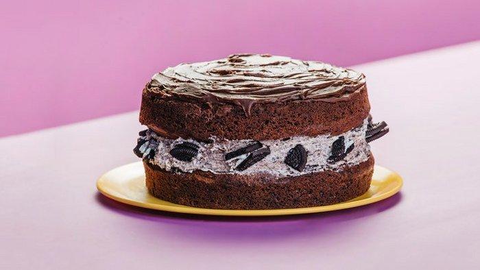 Oreo's cookie cooking website boosts sales 35%