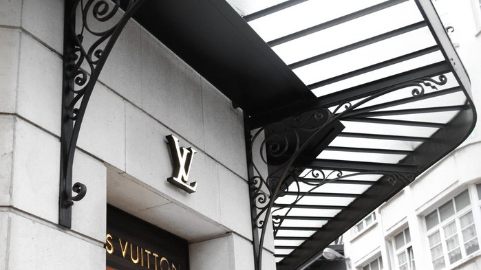 LVMH's luxury blockchain: style over substance?